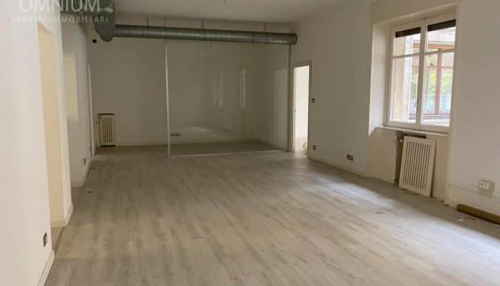 Office 5 rooms Missori