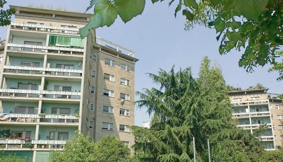 Quartiere Marostica