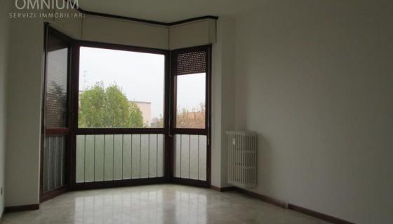 Bilocale con Bow Window - Quartiere Giardino Smart