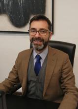 Lorenzo Cornali